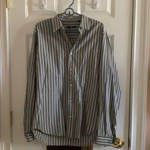 7 for all Mankind Button Up